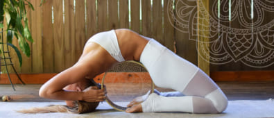Yoga Wheel - Vòng tập yoga