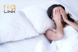 Yoga chữa bệnh mất ngủ