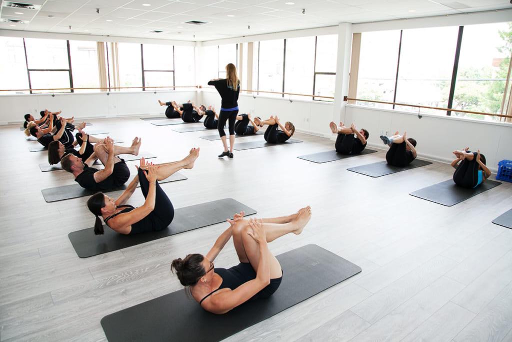 Sportslink - Nhà cung cấp thảm tập và dụng cụ yoga tốt nhất TpHCM