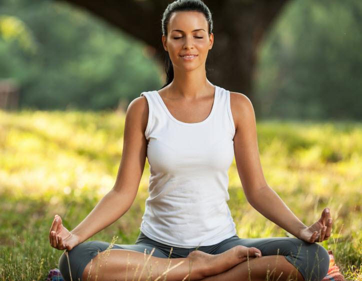 7 lợi ích vàng của Yoga đến người tập