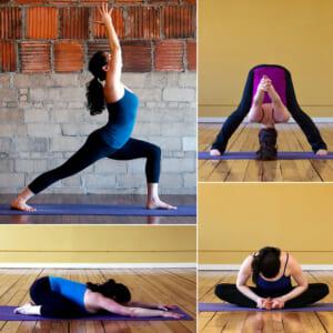 Những lưu ý để tránh xảy ra chấn thương trong tập luyện Yoga