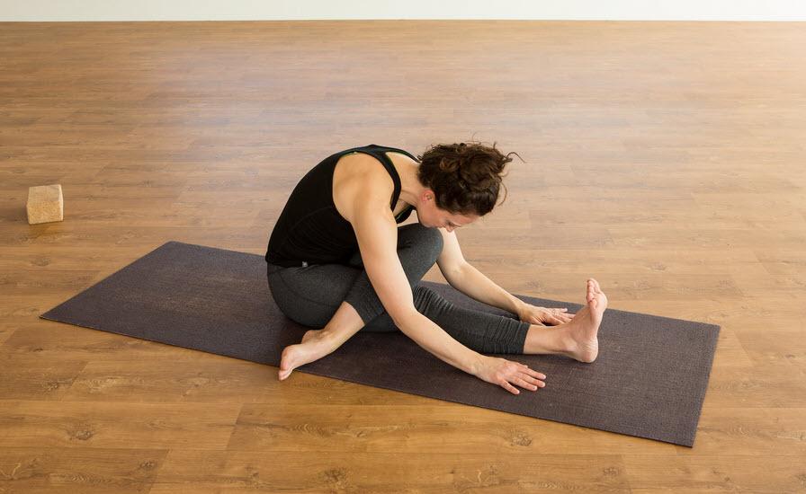 Trở lại tập Yoga sau chấn thương, bạn cần lưu ý những gì?
