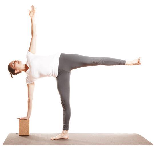 Lưu ý khi bắt đầu lại tập luyện Yoga sau chấn thương.
