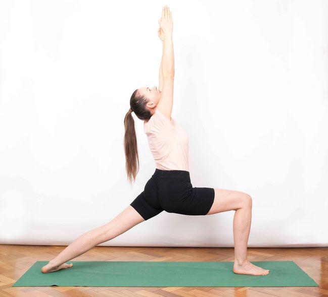 Tập luyện Yoga sẽ thay đổi tinh thần và thể chất của bạn như thế nào-3