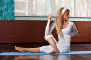Trở lại tập Yoga sau chấn thương, bạn cần lưu ý những gì