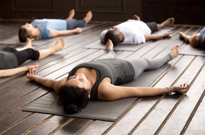 Kỹ thuật thở Ujjavi (Hơi thở đại dương)- Yoga cuộc sống