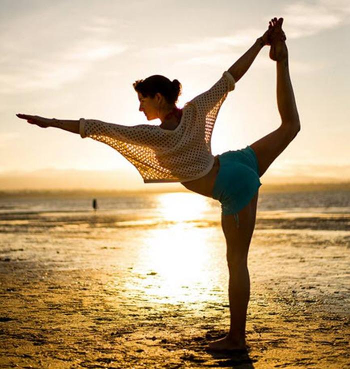 Lợi ích của tư thế vũ công