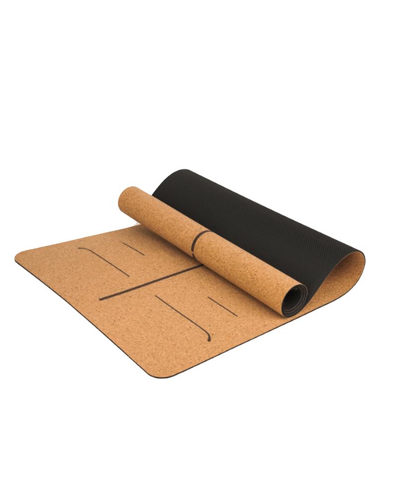 Tường tận về thảm Yoga định tuyến- loại thảm mà bạn không thể bỏ qua