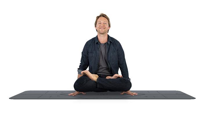 Thảm tập yoga Liforme