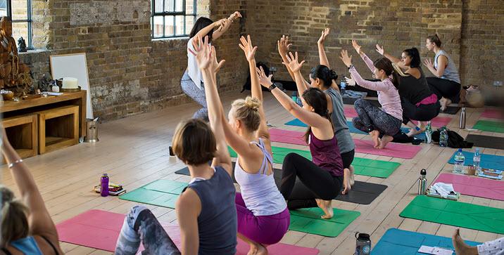 Yoga cho người mới bắt đầu-2