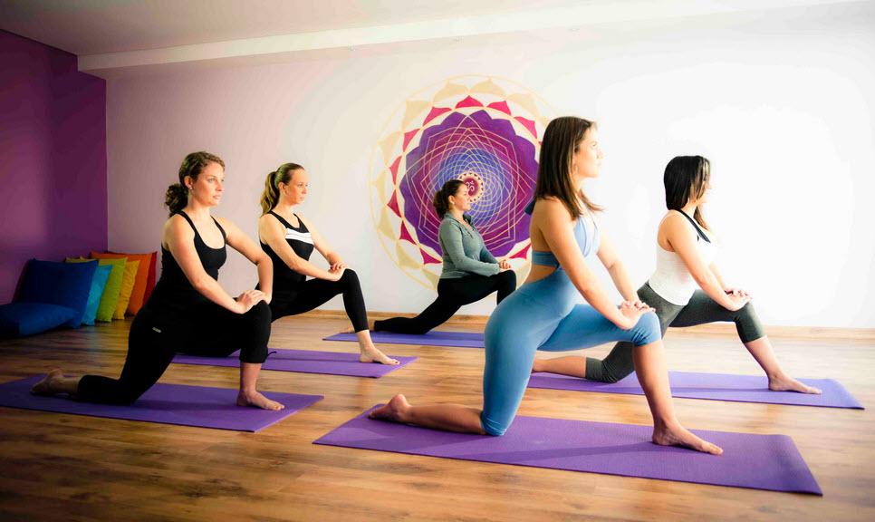 Yoga cho người mới bắt đầu-3