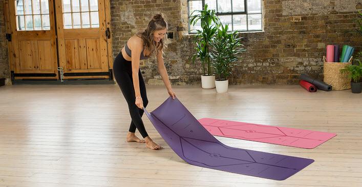 Dụng cụ Yoga mà bạn cần