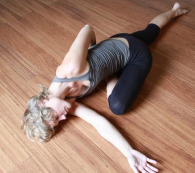 Yoga sẽ giúp bạn phát triển tính cách của mình một cách tích cực hơn