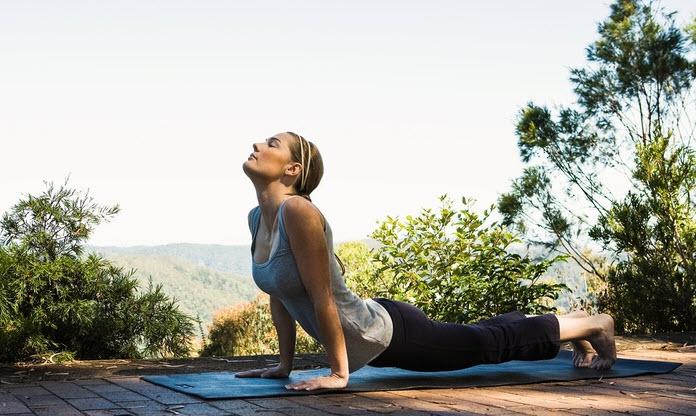 Yoga suối nguồn tươi trẻ- đặc điểm