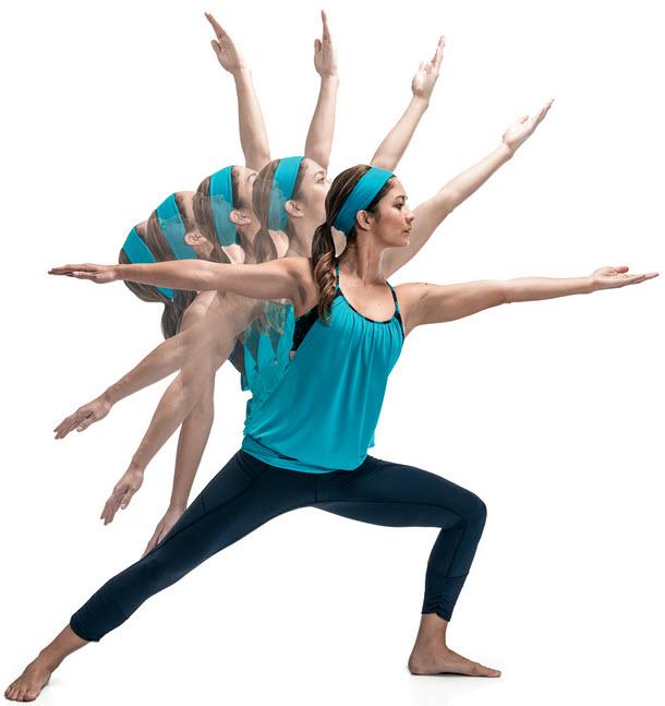 Lưu ý khi tập power yoga