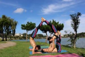 12 điều về yoga có thể bạn chưa biết