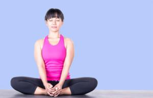 Hiệu quả 10 phút tập Yoga bằng 1 giờ chạy bộ