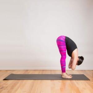 Tràn đầy sức sống và đẩy lùi bệnh tật chỉ 7 bài tập yoga đơn giản