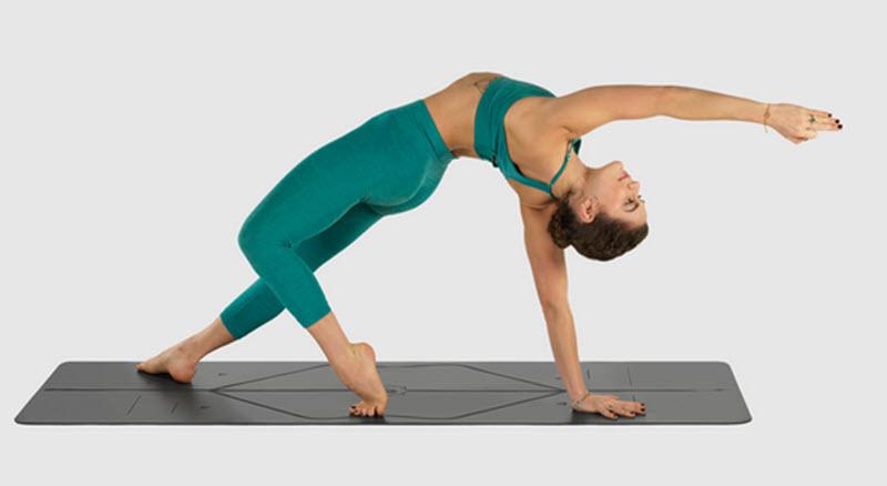 Vì sao bạn nên mua thảm yoga Liforme