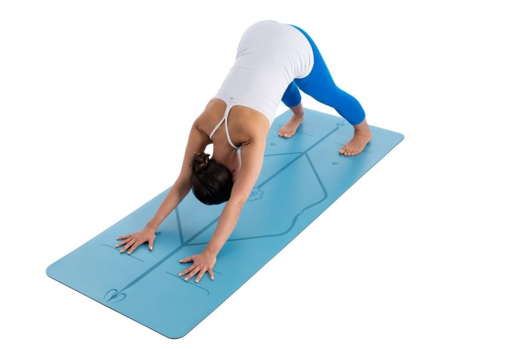 Tác dụng của Thảm yoga, Cách chọn mua thảm tập yoga tốt nhất hiện nay