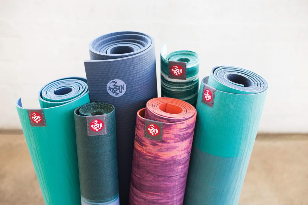Thảm tập yoga cao cấp Manduka