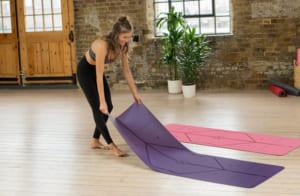 Thảm tập yoga có thật sự cần thiết