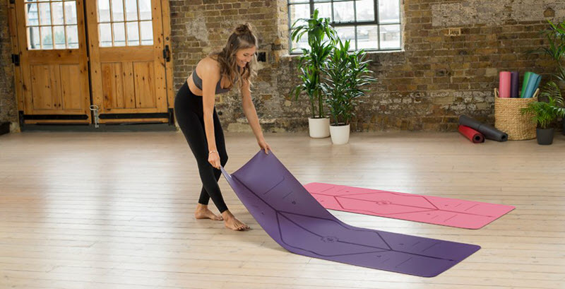 Mua Bán Thảm tập Yoga cao cấp ở đâu uy tín tại TpHCM ?