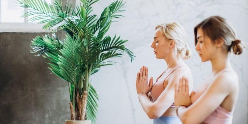 Yoga là phương pháp tập luyện giúp cải thiện sức khoẻ về thể chất, tinh thần